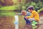 SCQ: Questionnaire de Communication Sociale pour le Dépistage des Troubles du Spectre Autistique 9