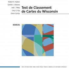 WCST: Test de classement de cartes du Wisconsin 17