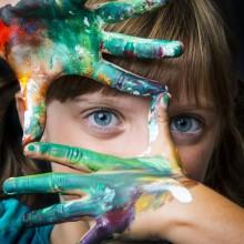 Formation EPoC : évaluation du potentiel créatif des enfants 1