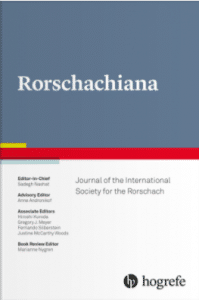 rorschachania