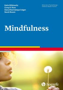 Mindfulness - Advanced in Psychotherapy - Evidence-Based Practice 1