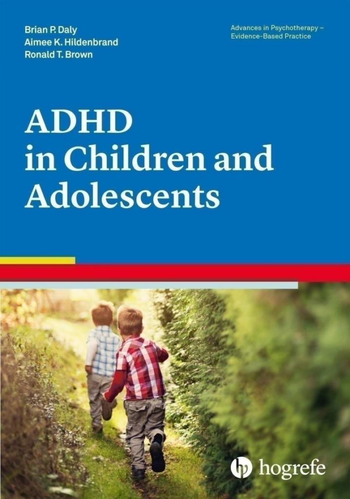 Le TDA/H chez les enfants et les adolescents 2