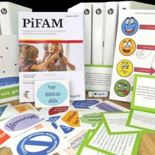 PiFAM - Kit de mise à niveau 4