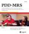 PDD-MRS : Echelle d'évaluation des TSA chez les personnes avec déficience intellectuelle 2