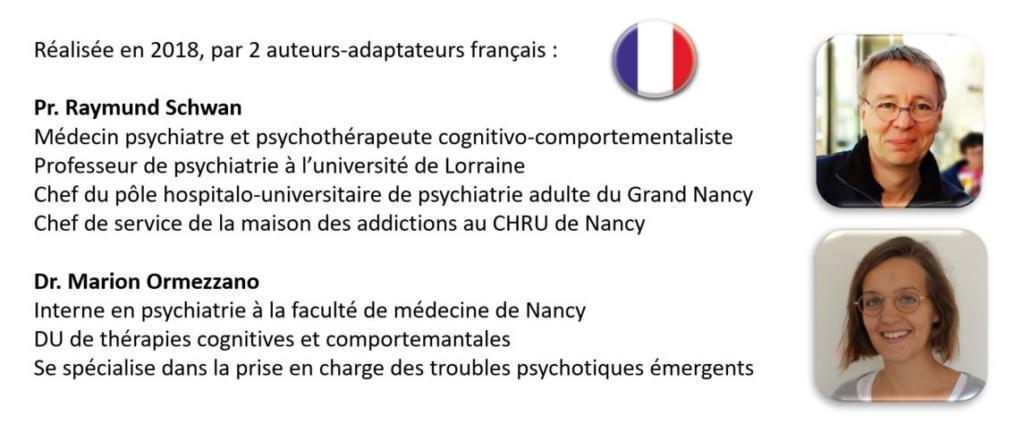 Le système AMDP : Manuel d'évaluation et de documentation de la sémiologie psychiatrique 3