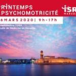 """Psychomotricité : colloque sur """"le corps en mouvement"""" à Marseille le 26 Mars 2020 14"""