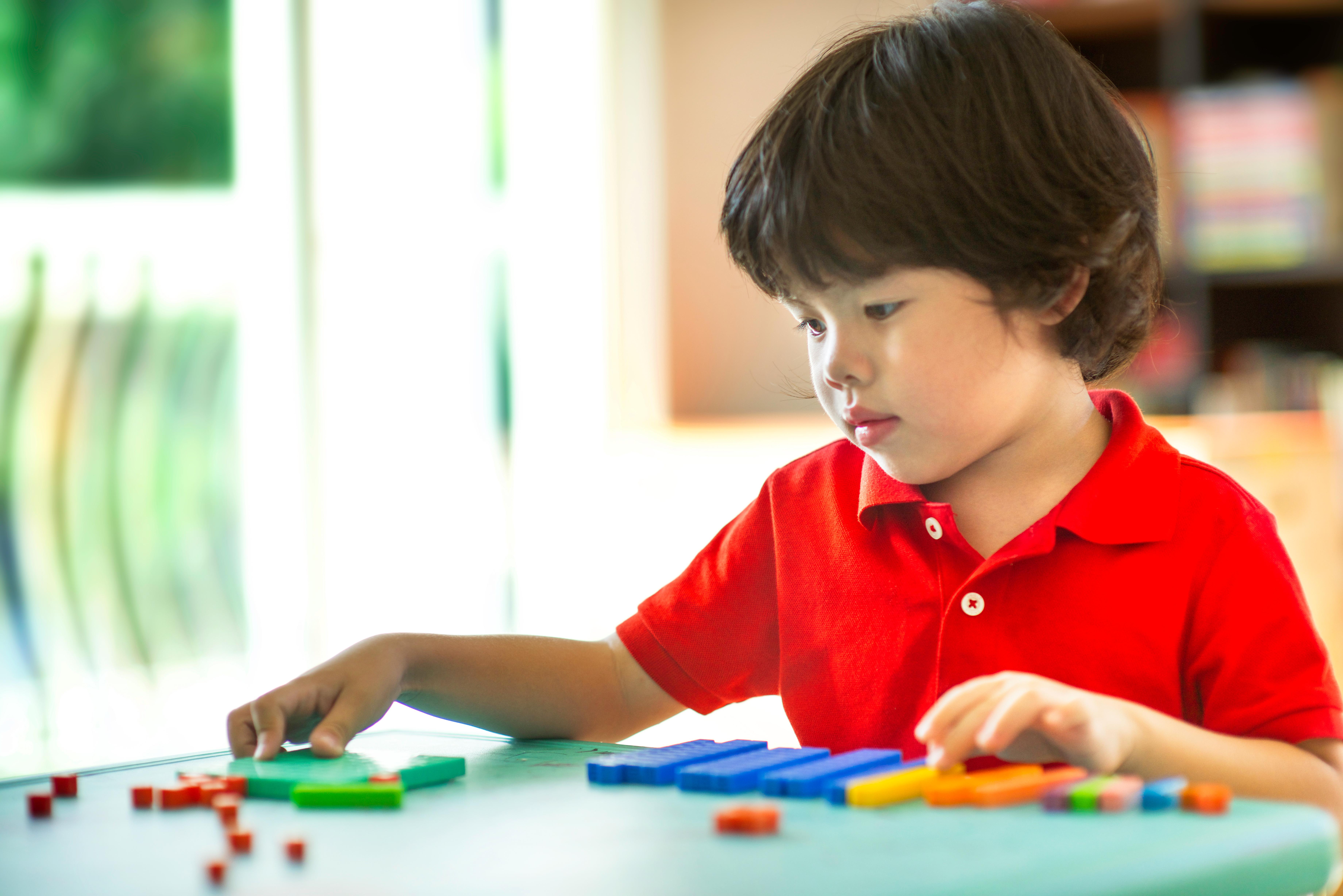 UDN-3 : évaluation dynamique de la pensée logique de 4 à 15 ans 3