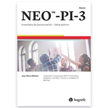 NEO pi 3 inventaire de personnalité