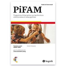PIFAM : programme d'intervention sur les fonctions attentionnelles et métacognitives