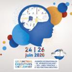 [Ouverture des inscriptions] Journées internationales de neuropsychologie à Angers (24 - 26 Juin 2020) 15