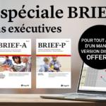 [Fonctions exécutives] BRIEF : la version digitale offerte pour l'achat du manuel 12